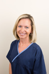 Connie McClamroch- Registered Dental Hygienist