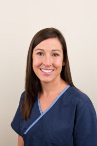 Emily Harrell-Registered Dental Hygienist